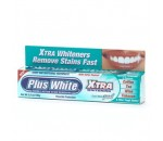 Plus White Xtra Whitening Toothpaste 3.5 oz