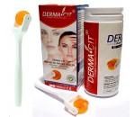 DERMA-CIT Eye Roller Titanium Derma Roller