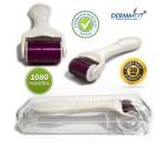 DERMA-CIT® 1080 Needles Titanium Micro Needle Body Roller System