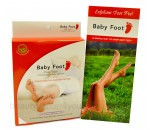 Baby Foot Easy Pack  Lavender Scented