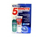 Plus White 5 Minute Speed Whitening System Kit