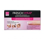 Nail Bliss French Wrap - Professional Manicure Kit