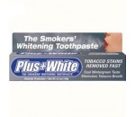 Plus White Smokers' Toothpaste 3.5 oz
