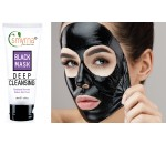 Smyrna Deep Cleansing Black Mask Peel Off Facial Acne Mud Blackhead Remover